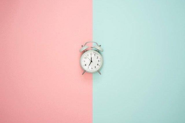 Änderung der Öffnungszeiten